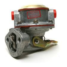 CASE, DIESEL FUEL LIFT PUMP