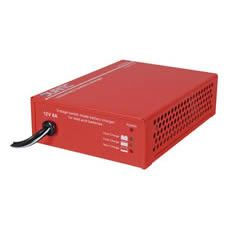 Durite Automatic Battery Charger - 12V 10A 0-647-10