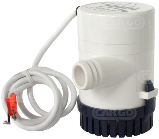 Electrical Bilge Pumps