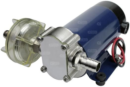 Electrical Fluid Pumps