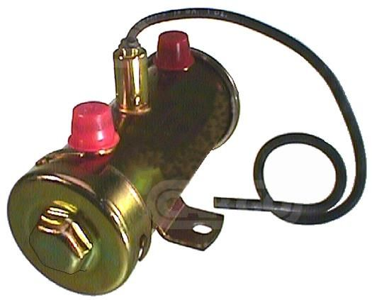 Electrical Fuel Pumps