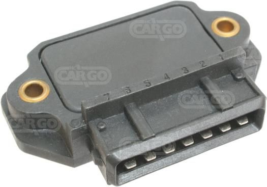 Fiat , Uno , Tipo , Croma , Ignition Module - 150165