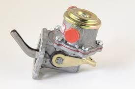 JCB , 3C,3CX DIESEL FUEL LIFT PUMP