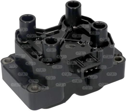 Lancia , Electronic Ignition Coil - 150252