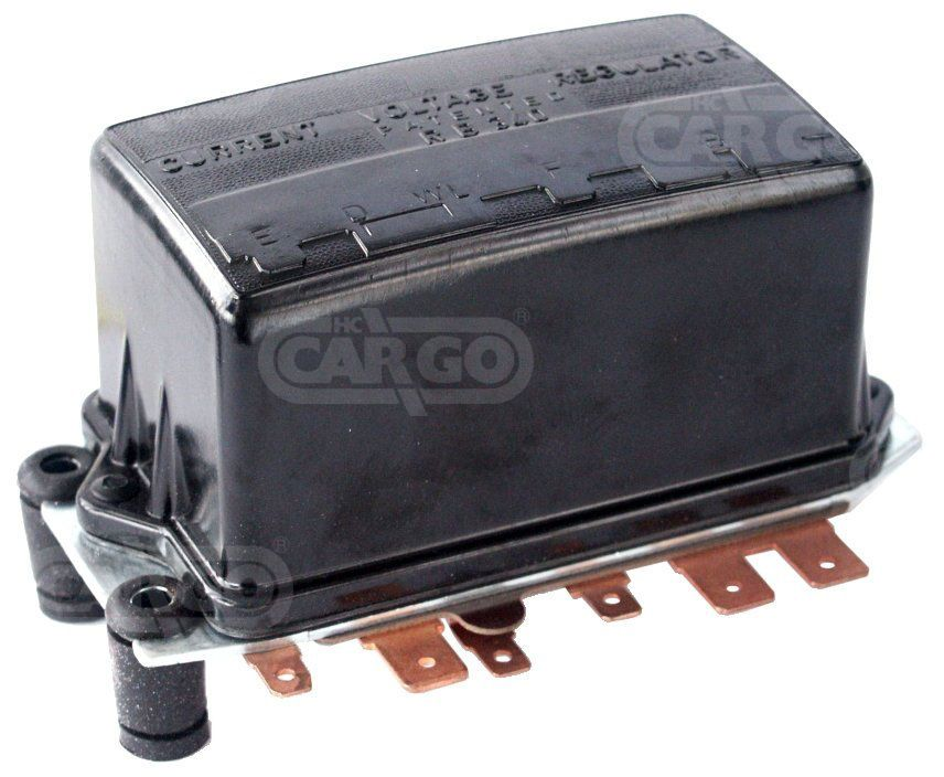 NEW DYNAMO LUCAS TYPE REGULATOR FORD RB 340 14V CUT OUT CONTROL BOX CARGO 130883