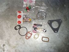 Perkins DPA Hydraulic  Governor Gasket Kit