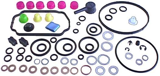Perkins  Gasket Kit