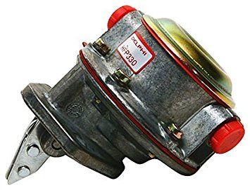 Perkins,V8 Diesel Lift Pump