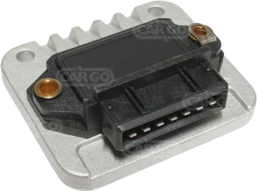 Saab , 900 , Ignition Module - 150075